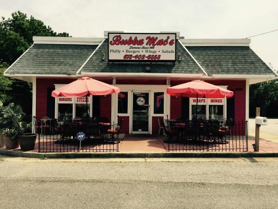 Restaurants Near Douglasville Georgia
