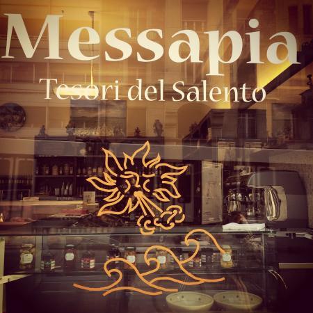 Messapia - Tesori del Salento