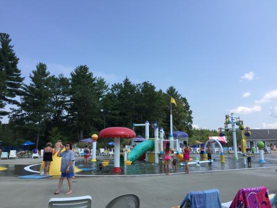 Liquid Planet Water Park : photo1.jpg