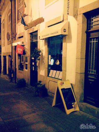 Restaurante Tipico Casa Congolesa