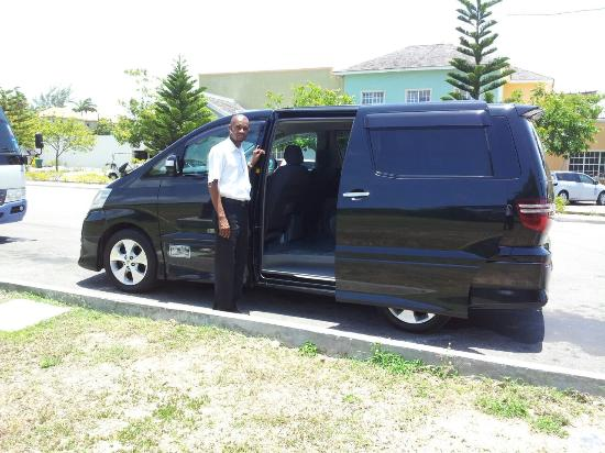 Personalized Tours And Transportation Services Llc