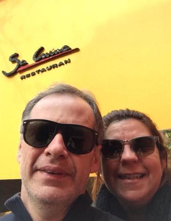 Sa Cuina : Restaurante aconchegante, com uma comida muito boa, atendimento excelente, e preço muito bom.