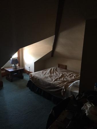 華林頓酒店照片