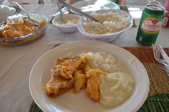 Restaurante Vem Saborear