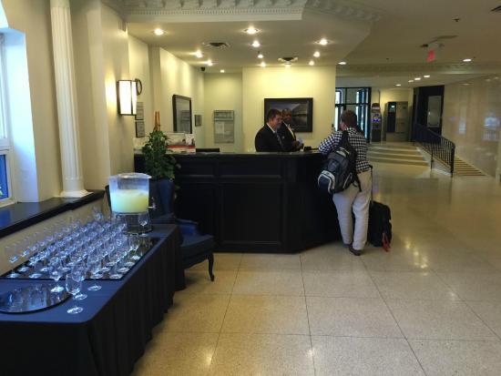 Crowne Plaza Hotel Fredericton