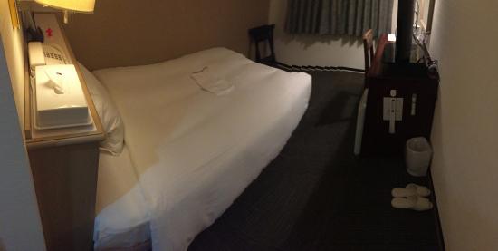 Town Hotel Fukui: シングルルーム