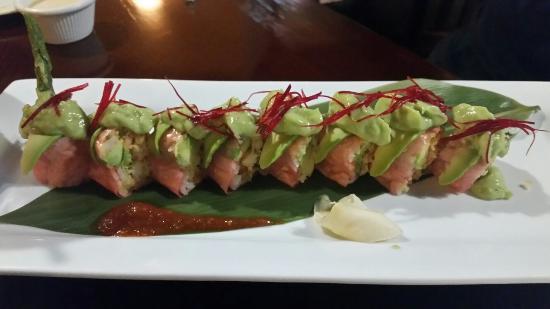 Ninja Sushi Japanese Restaurant