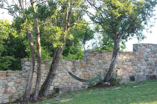Foto de casa rural entremuros carballo jardin tripadvisor - Casa rural carballo ...
