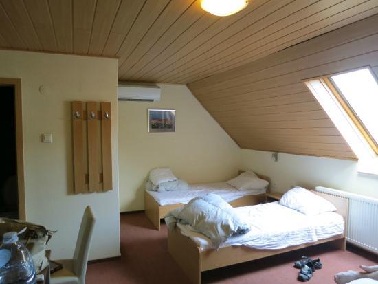 Photo of Hotel Agoston Pecs