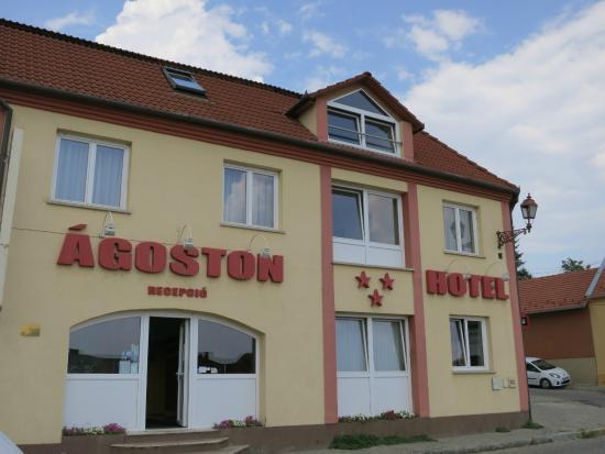 Hotel Agoston