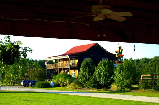 Tabor City, NC: Winery