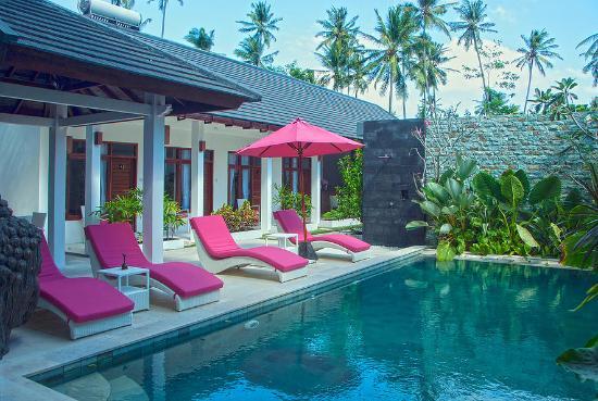 Lombok Senggigi Hotel