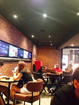 Blitzmegaplex Cafe