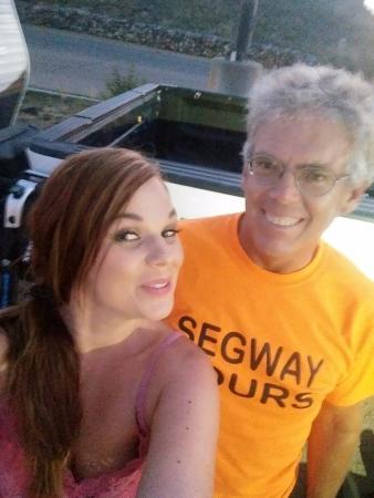 Montana Segway Tours