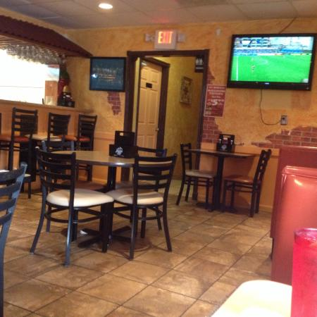Las Maracas Mexican Restaurant Tennessee