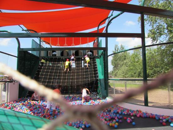 African Lion Safari: Kids Play area
