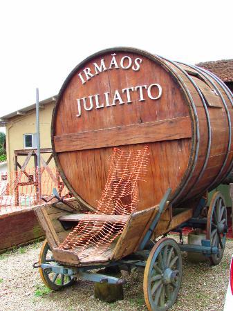 Vinhos Irmãos Juliatto