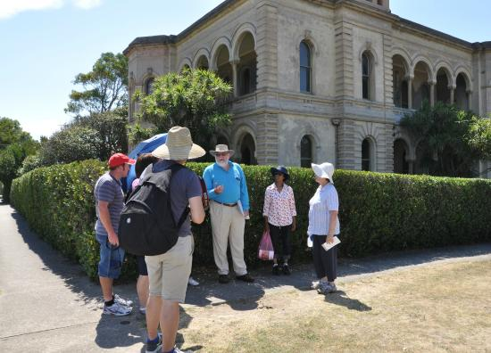 ‪Queenscliff Heritage Walk‬