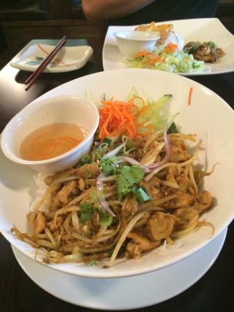 Lemongrass Vietnamese Restaurant