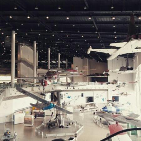 25d22dc8ed507 Jeju Areospace Museum (Seogwipo)  AGGIORNATO 2019 - tutto quello che ...
