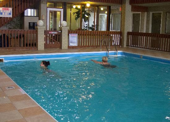 Days Inn Vernon : pool