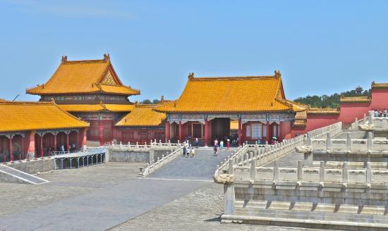 Forbidden City Music Hall