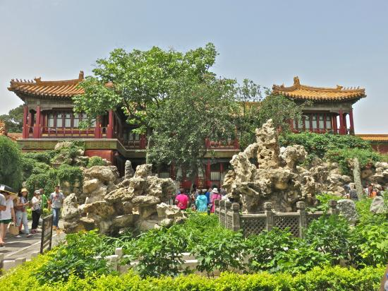 Forbidden City Music Hall - Picture of Forbidden City Music Hall ...