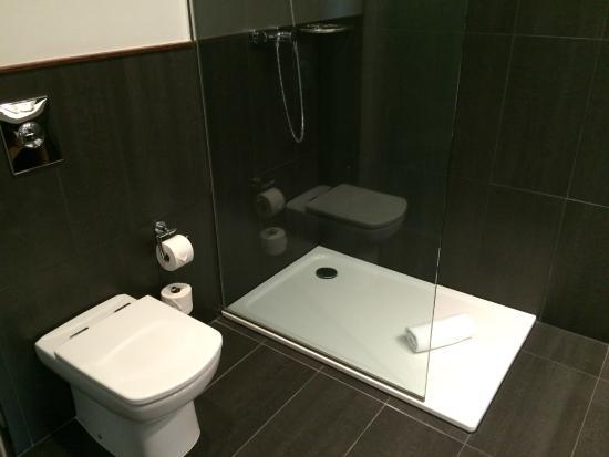 Villa Emilia: Buen diseño pero...!!!