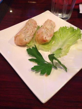 Samuri Sushi Bar