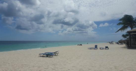 Divi Aruba All Inclusive Playa Eagle Beach