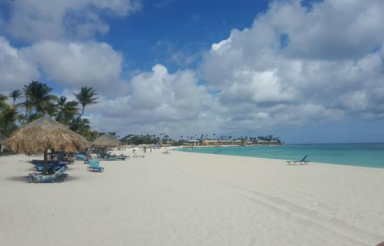 Divi Aruba All Inclusive Playa Eagle Beach