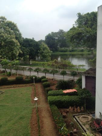 Hotel Saptaparna: photo1.jpg