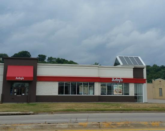 Fast Food Restaurants In Park City