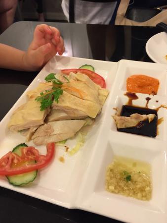 Bellagio Cafe (GangHui): photo1.jpg