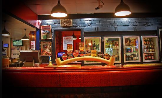 Bouvard Tavern