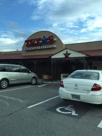 Texas Steakhouse & Saloon: photo4.jpg