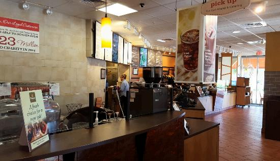 Panera Bread 86 Of 172 Restaurants In Deerfield Beach