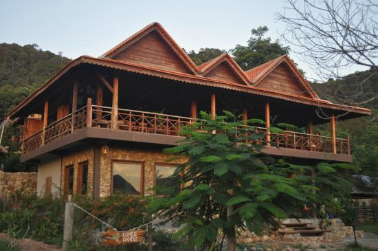 Khmer Hands Bungalows
