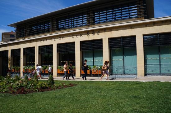 Aix en provence 2015 photo de office de tourisme d 39 aix for Office de tourisme aix