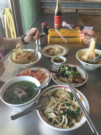 San Jie Mei Rice Noodle