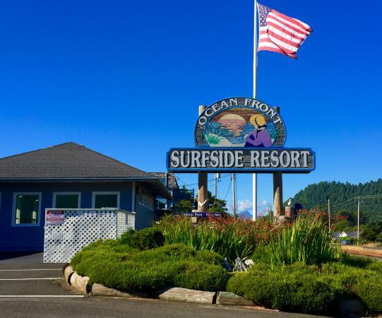 Ocean Front Hotel Picture Of Surfside Resort Rockaway