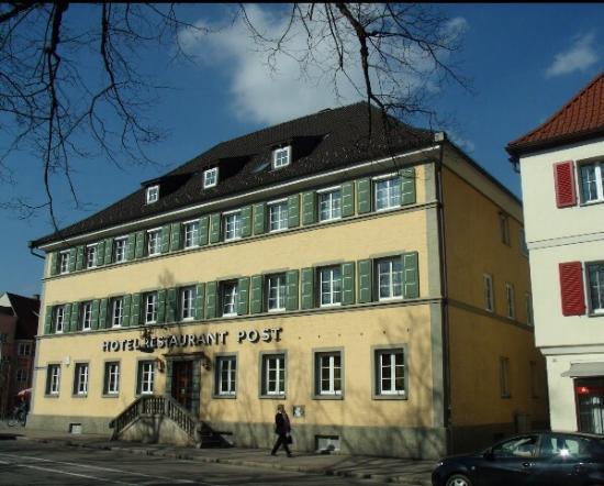 Hotel Post Allgau