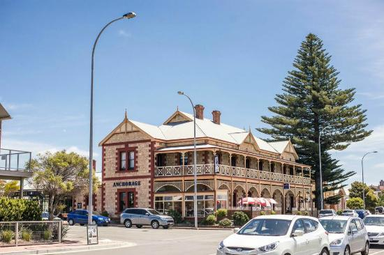 Photo of Anchorage Seafront Hotel Victor Harbor