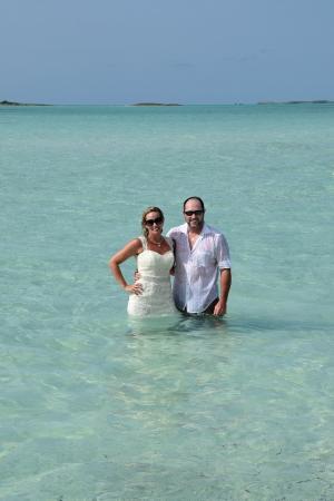 Bahama Beach Club Treasure Cay 1