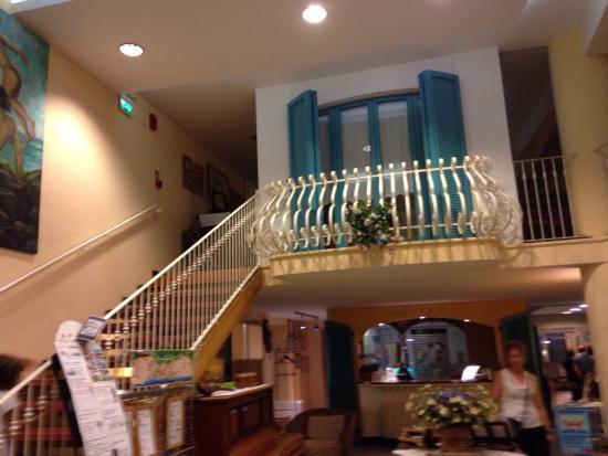 Hotel Resort Marinella : photo0.jpg