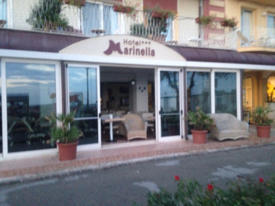 Hotel Resort Marinella : photo1.jpg