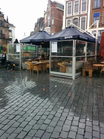 Cafe de Derde Kamer