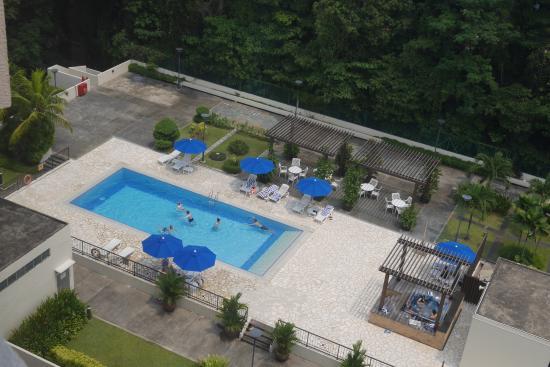 Hotel Miramar: Great Pool Area