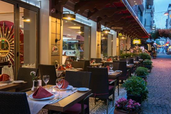 Sultania Restaurant