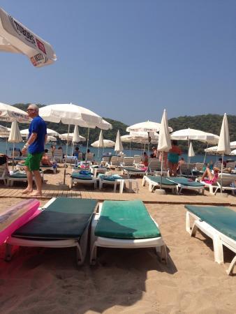 Sea Horse Beach Club Restaurant